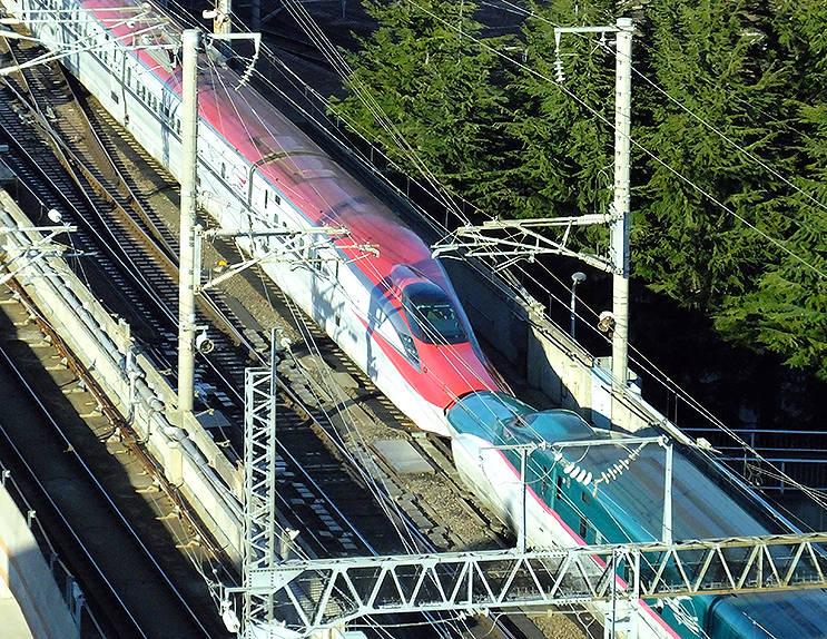 佐川急便とJR北海道、北海道新幹線による貨客混載輸送を検討