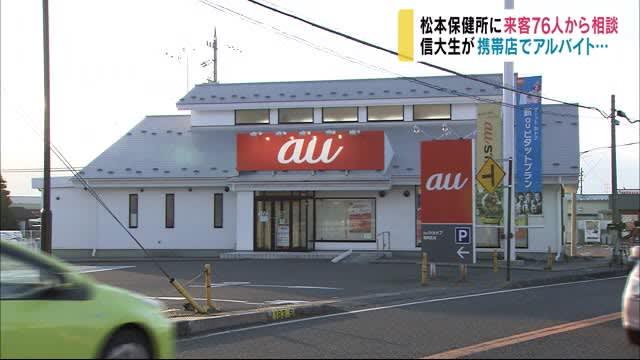 モーション 店員 東京