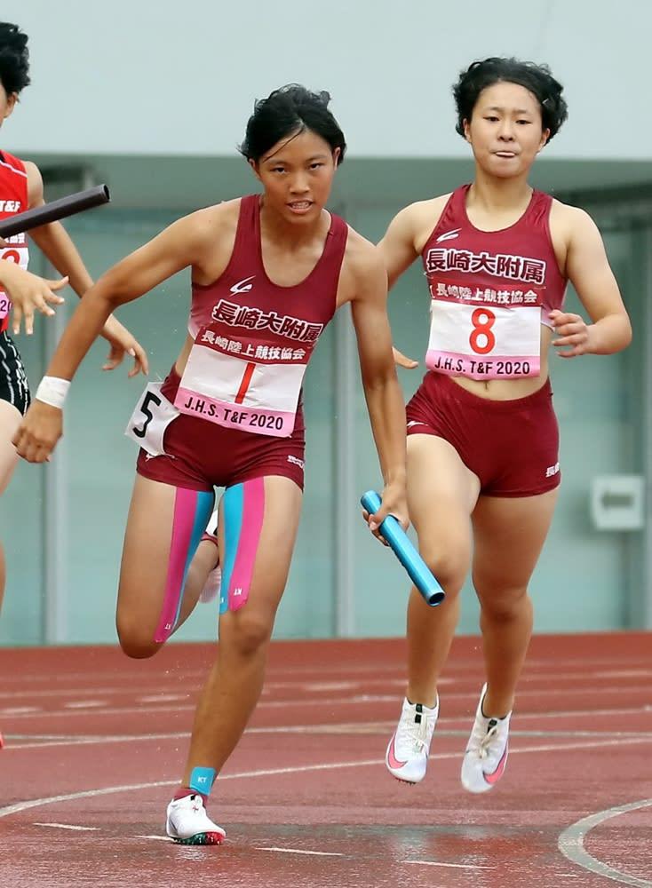 オリンピック 会 ジュニア 選考