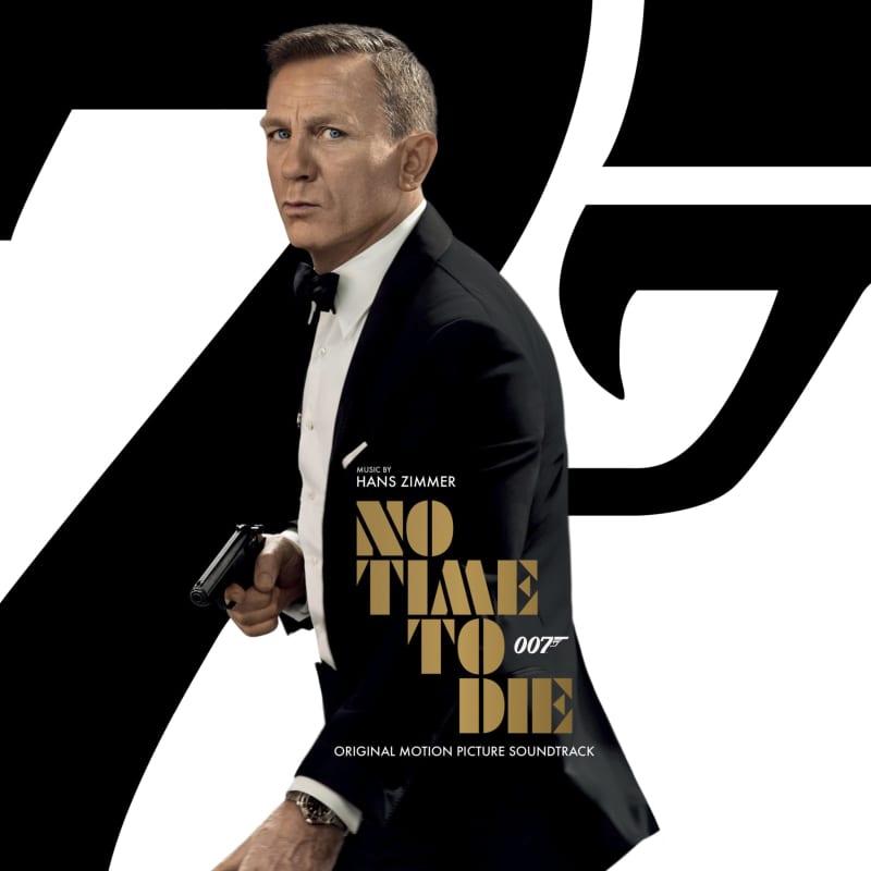 🎥 ビリー・アイリッシュによる主題歌も収録、映画『007』最新作 ...