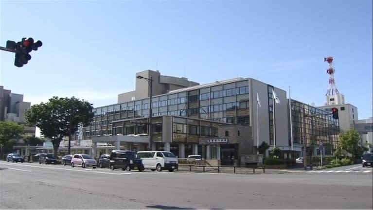 速報 コロナ 八戸 市