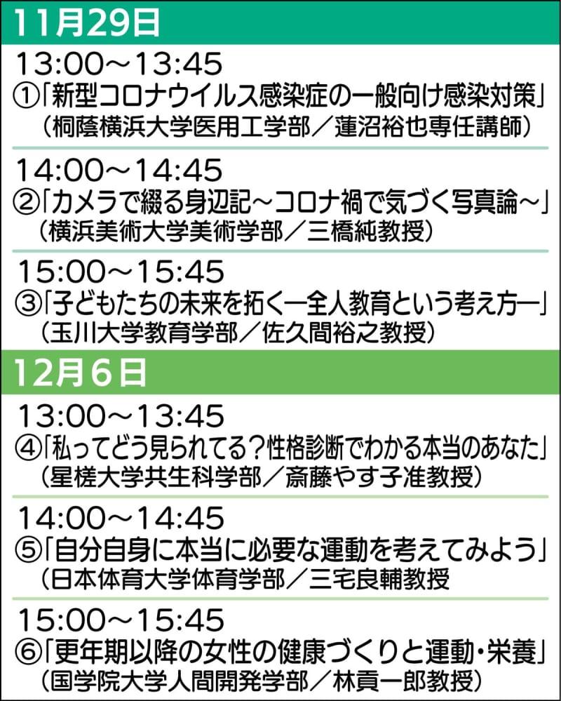 創 大学 横浜 ポータル 英