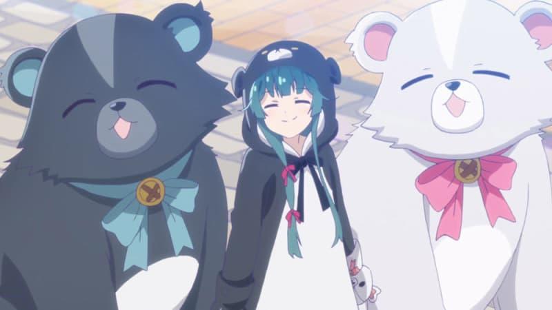 ベアー くま 小説 熊 クマ