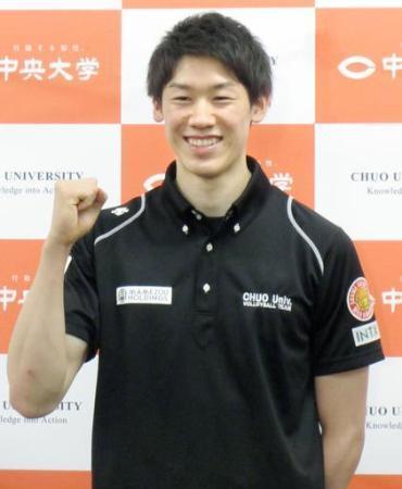 史上最高の逸材かもしれない?男子バレーボール日本代表のイケメンエース、石川祐希選手