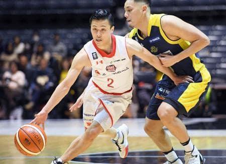 日本バスケ界の至宝「富樫勇樹選手」とは