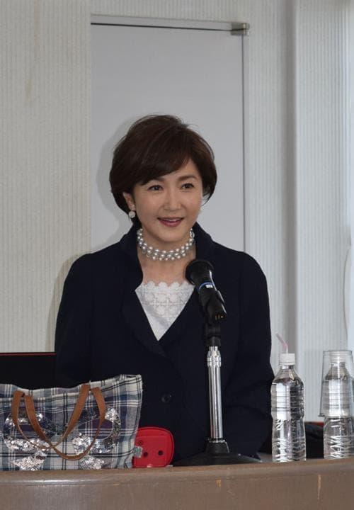 「生稲晃子 2017年」の画像検索結果