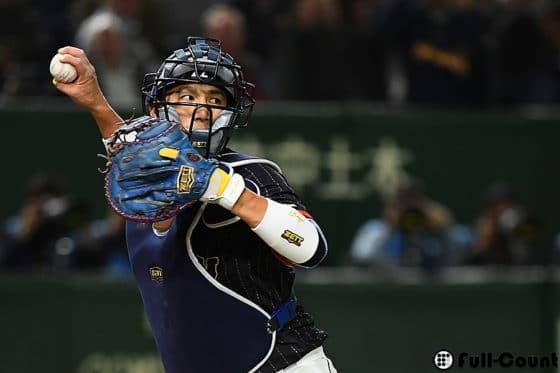 WBCで大ブレイク!侍ジャパンのイケメン正捕手.....小林誠司選手