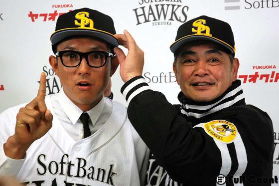 【プロ野球】ソフトバンクに復帰!「ムネリン」こと川崎宗則選手とは?