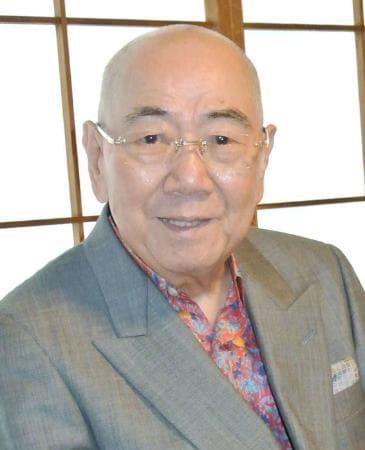 死去した三遊亭円歌さん