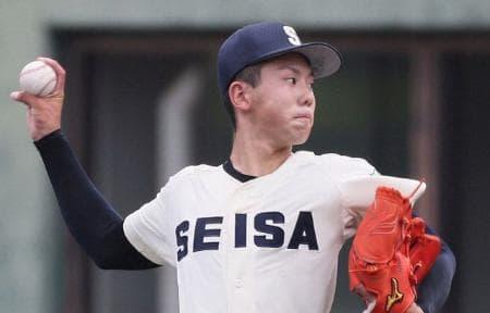 どうなる今年のドラフト会議!プロ注目の高校球児、本田仁海選手とは
