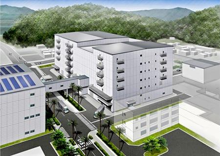 京セラ、鹿児島の工場増強へ データ処理で半導体需要増