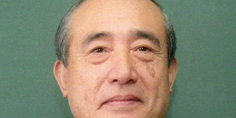 有機合成化学の向山光昭氏が死去...