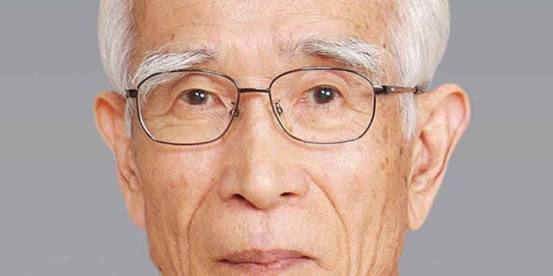 日本国際賞に岡本佳男氏ら 医薬...