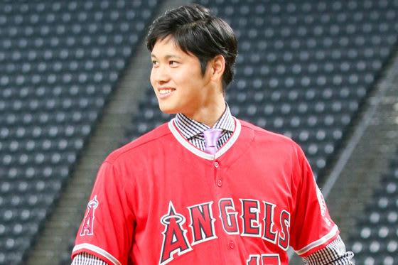 MLB】元エンゼルス「17」外野手...