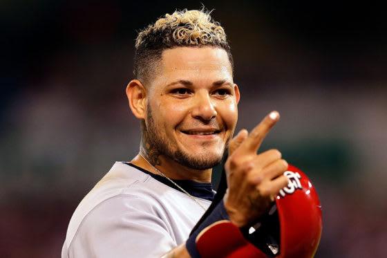 MLB】米史上屈指の名捕手モリー...