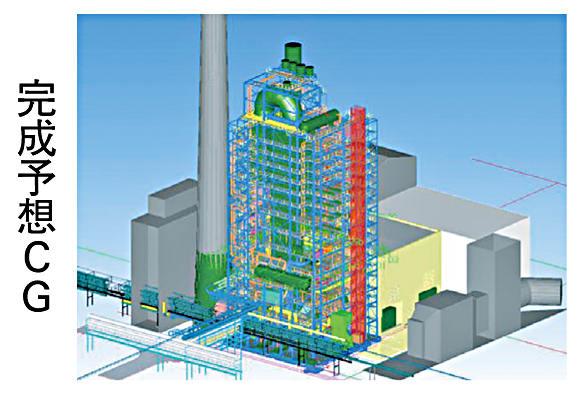 JFEエンジ子会社、独で廃熱回収...