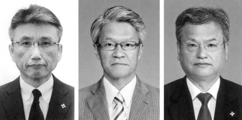 大阪高検検事長に上野氏 札幌は...