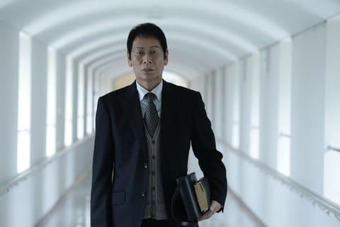 映画「教誨師」の主演を務める大杉漣さん(C)「教誨師」members