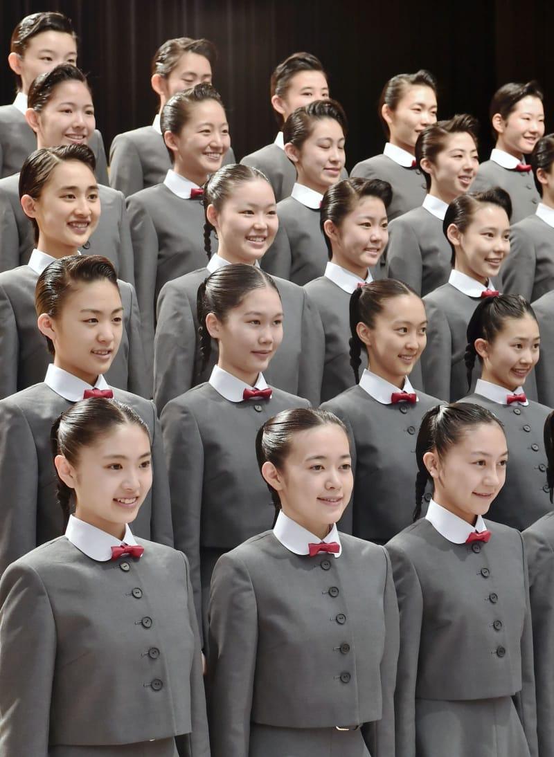 宝塚歌劇団40期生