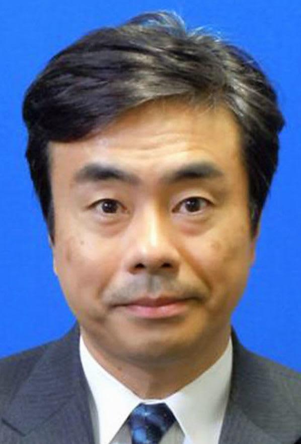 柳瀬唯夫元首相秘書官