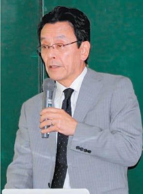 「いじめる側の子どもへの理解も必要」と話す臨床心理士の児島達美さん