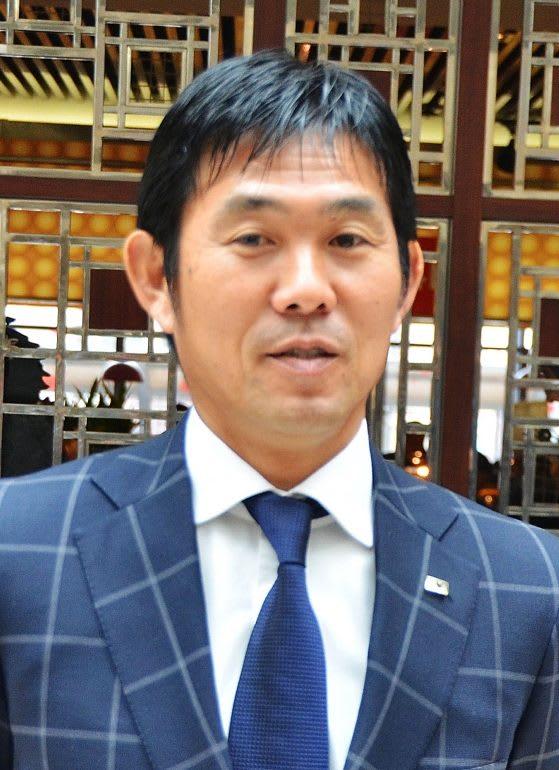 origin 1 - 【サッカー】森保一氏、代表監督の最有力候補に サッカー協会、26日決定へ 技術委員会は次期監督に日本人を据える方向でまとまる  ★2
