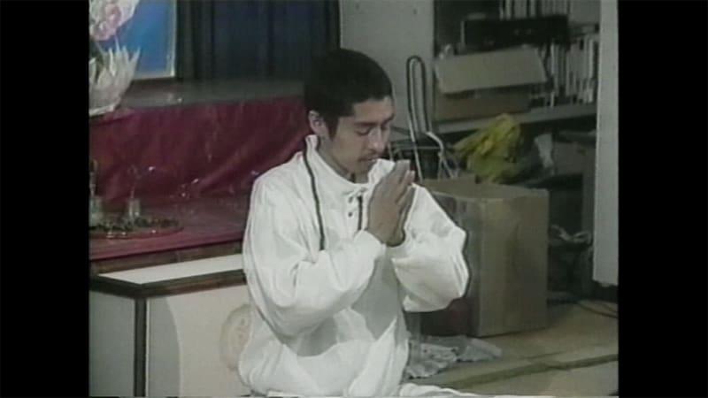 【オウム】井上嘉浩元死刑囚 執行直前「こんなことになるとは思っていなかった」 最後に「まずは、よし」★4 YouTube動画>1本 ->画像>21枚
