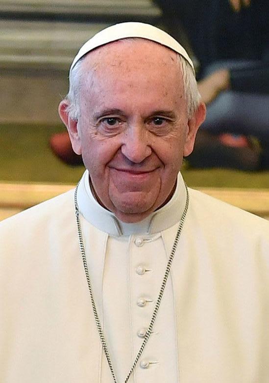 origin 1 - 【法制】カトリック教会、今後、死刑を一切認めない立場に方針変更 ローマ法王「死刑は人間の尊厳への攻撃だ」★12