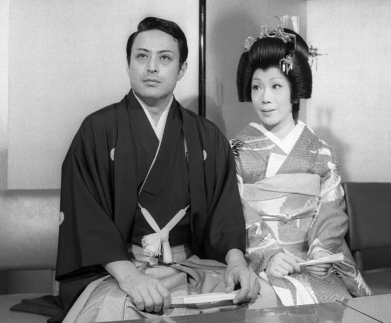 【特集】津川雅彦さん 映画、ドラマの歩み