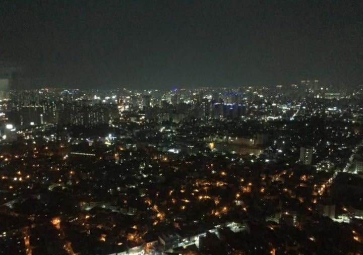 韓国・大邱市の「赤線地帯」、風...