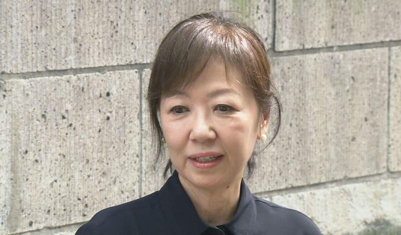 浅田美代子さん、樹木さんを悼む...