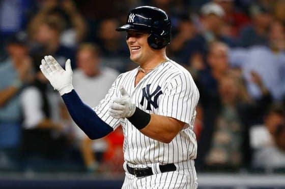 MLB】ヤンキースがメジャー史上...