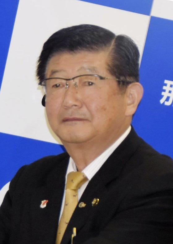 原発再稼働に反対市長が不出馬へ 東海第2、周辺の茨城県那珂市 ...