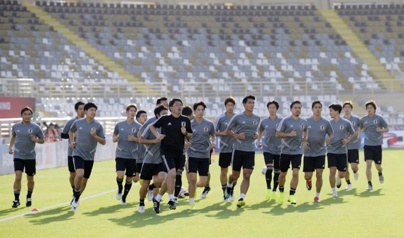 サッカー・アジア杯、9日に初戦 ...