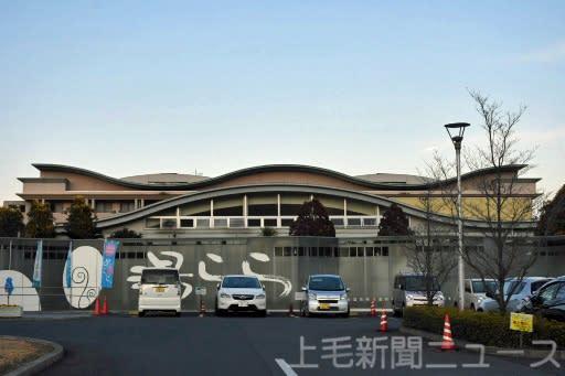 桐生温泉 湯らら 5月限りで閉館 事業継承を希望 | 上毛新聞ニュース