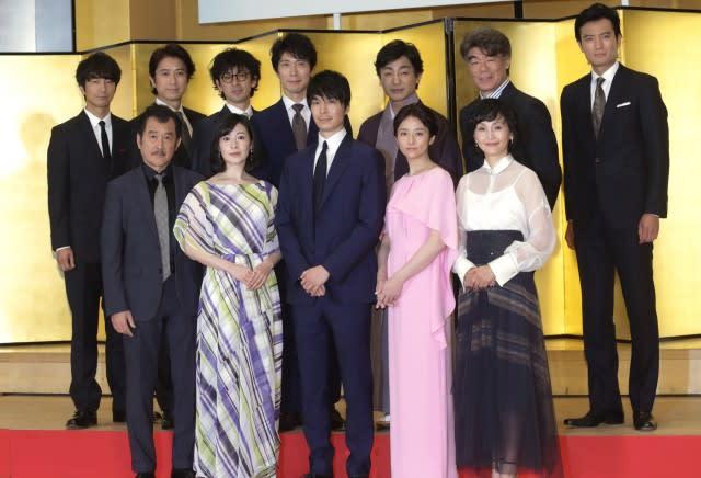 大河ドラマ「麒麟がくる」明智光秀の正室役は木村文乃!語りは海老蔵 画像