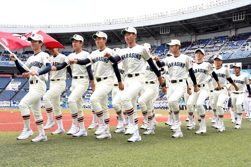令和最初の王者へ 夏の高校野球千葉大会開幕 163チーム参加で開会式