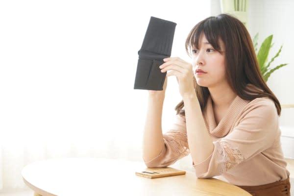 1ヶ月に自分の好きに使える金額は? 「月1000円未満」生活の実態とは… 厳しい現実が判明?自由に使... 画像