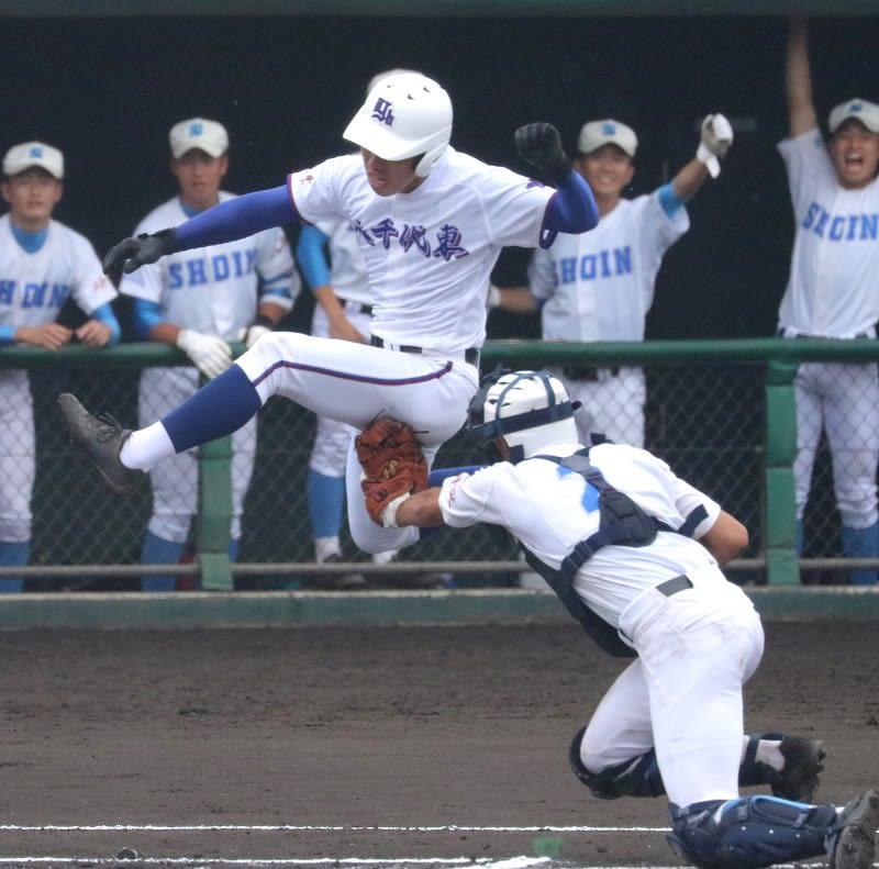 木更津総合、市船橋などベスト8決定 高校野球千葉大会第9日