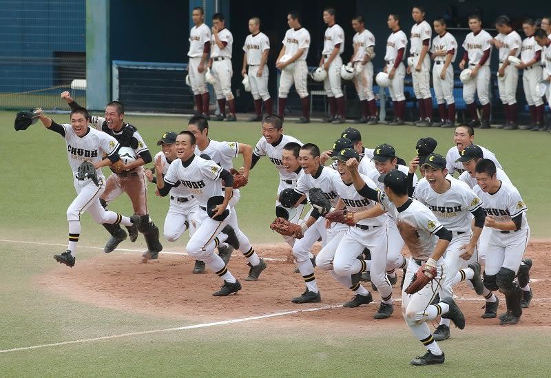 木総合、習志野などベスト4 高校野球千葉大会第10日