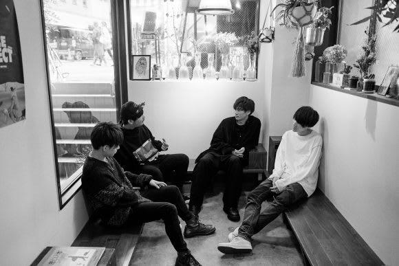 HOWL BE QUIET、2年振りのニューアルバムから「fantasia」MVを公開!!