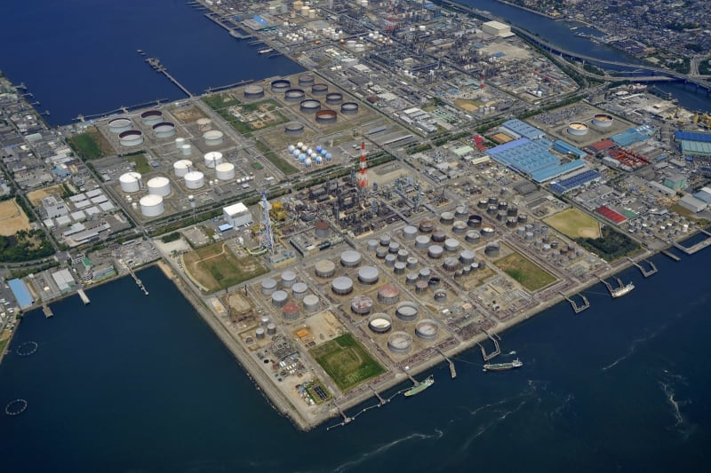 大阪製油所の精製停止へ JXTG、発電事業に転換
