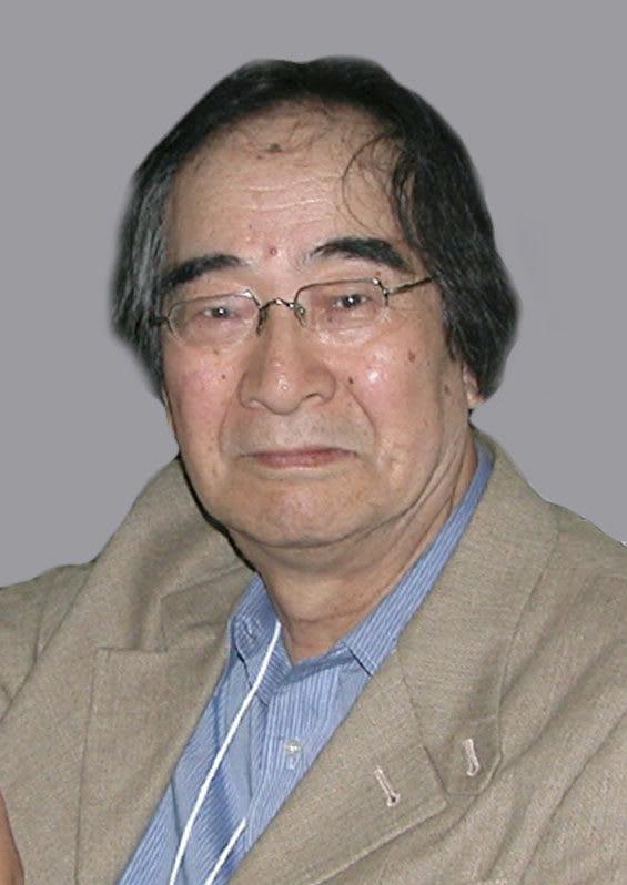 長谷川龍生さんが死去 元日本現代詩人会会長 画像