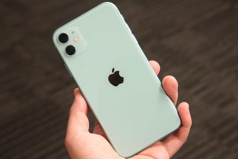 iPhone「値下げ」は、スマホ商戦に一石投じるか 最新「11」は8時代の価格帯 画像