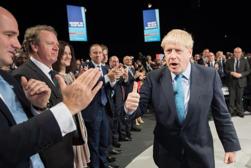 EU、英離脱の最終提案に難色 「...