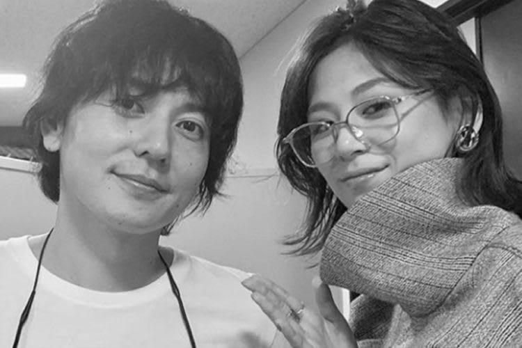 西内まりや、戦友との再会に涙 「お互いボロボロになって…」 モデルで女優の西内まりやさんが、ロックバンド「flumpool」のボーカル・山村隆太さんとのツーショットを公開し、話題になっています。