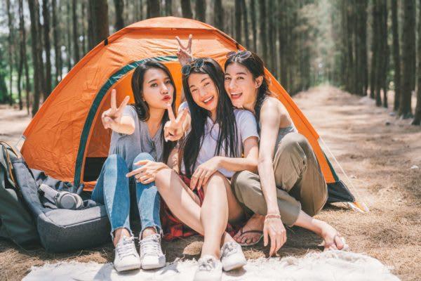 趣味で知り合った友達はいる? 10代女性の約半数に趣味友が… 同じ趣味の友達がいれば、趣味の時間がもっと楽しくなるものだろう。