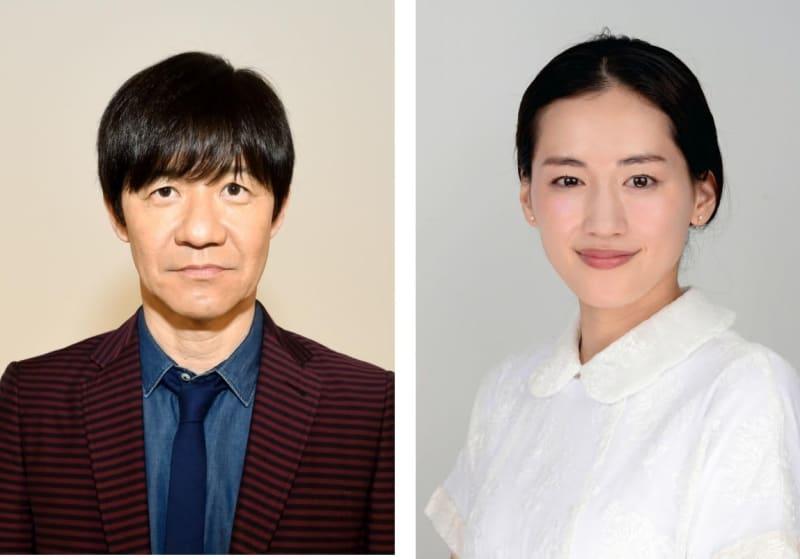 紅白歌合戦、総合司会は内村さん 紅は綾瀬さん、白は嵐の桜井さん 画像