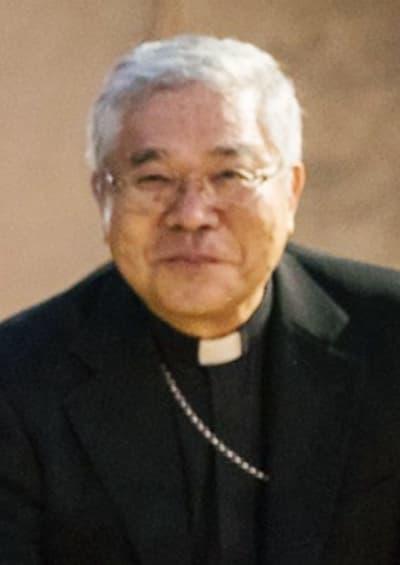 日本人を枢機卿に任命 前田大司...