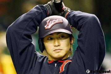 2009年WBCでは3番を務めた青木宣親【写真:Getty Images】